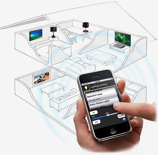 home-automation-app
