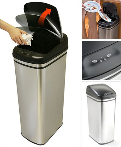 touchless-trash-can